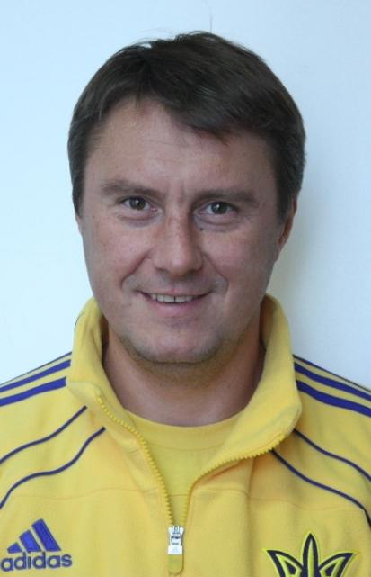 Хацкевич Олександр Миколайович