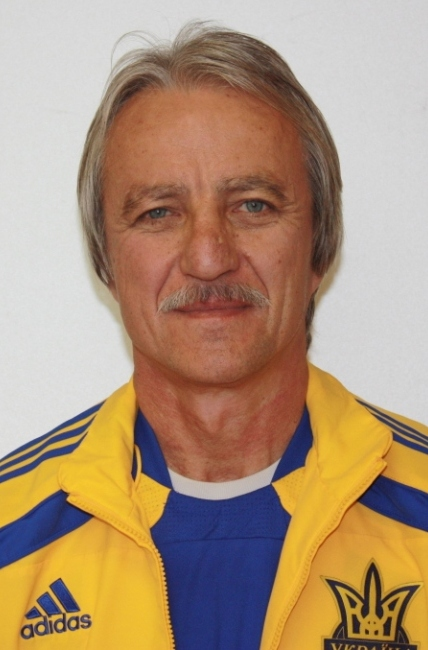 Ходус Владимир Алексеевич