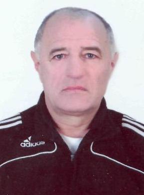 Антоненко Олександр Андрійович