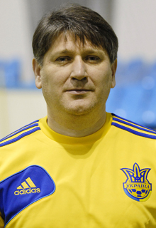 Ковалец Сергей Иванович