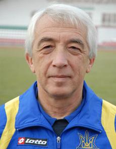 Лисенко Олександр Олександрович