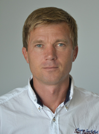Максимов Юрій Вильйович