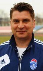 Пучков Сергей Валентинович