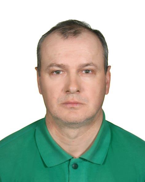 Деркач Роман Степанович