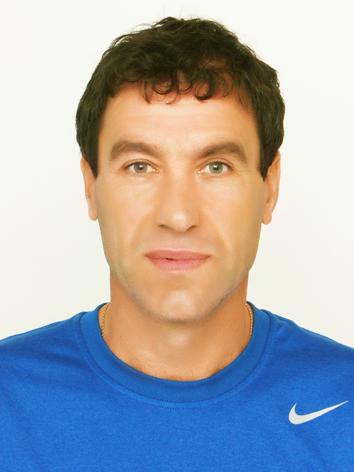 Зозуля  Олександр Андрійович