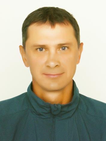 Кныш Владимир Николаевич