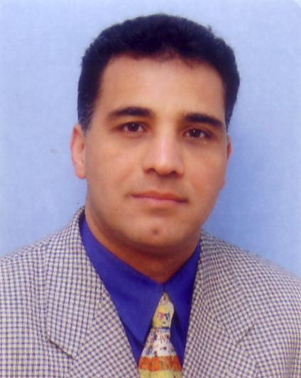 Паркас Мохаммад-Реза