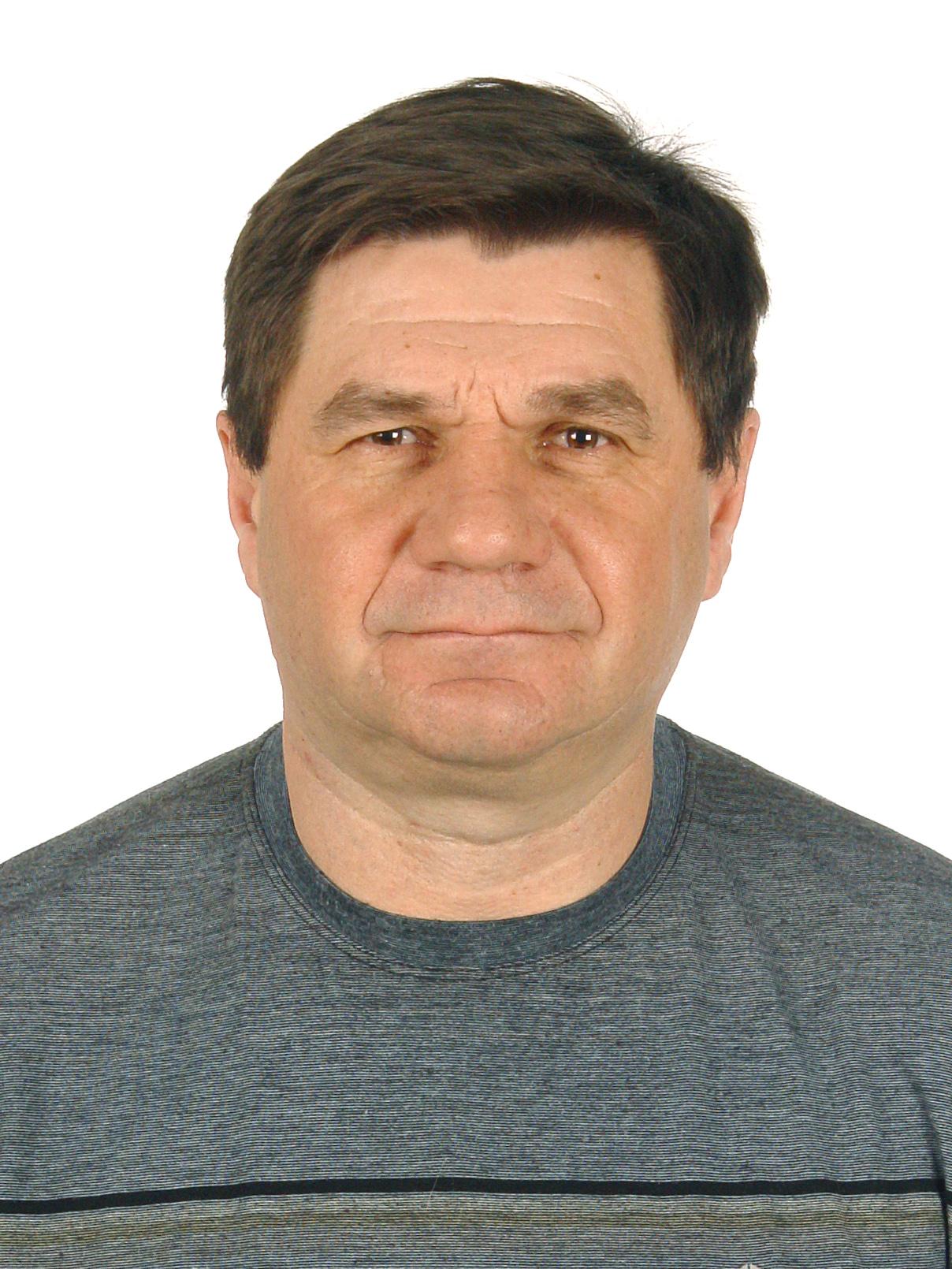 Сєновалов Микола Миколайович