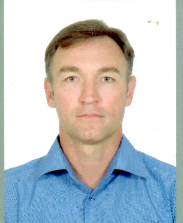 Хавров Эдуард Анатольевич