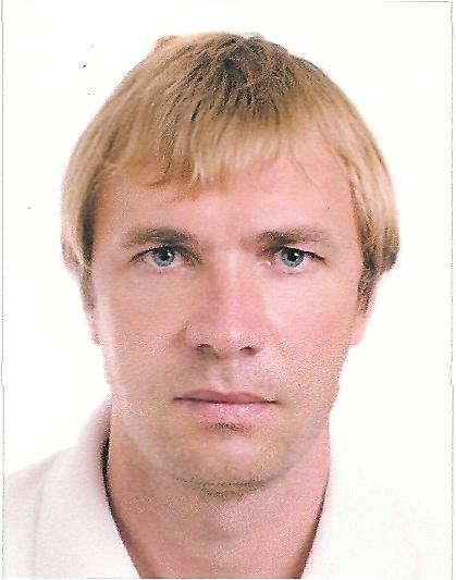Левченко Віталій Григорович