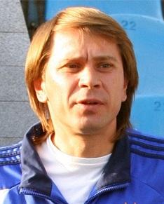 Герасименко Алексей Петрович