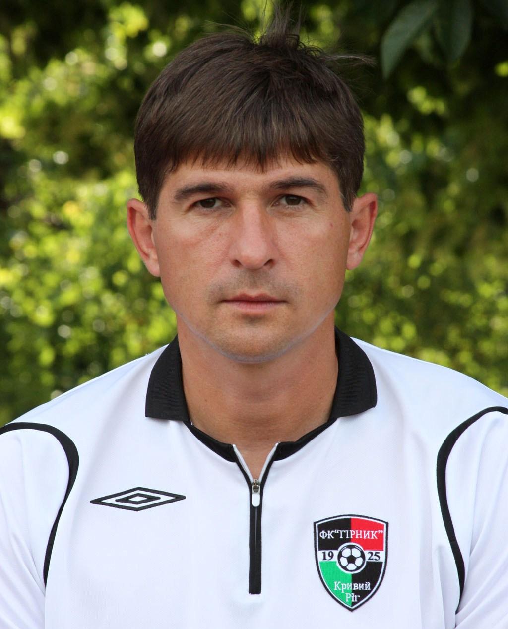 Приходько Геннадий Николаевич