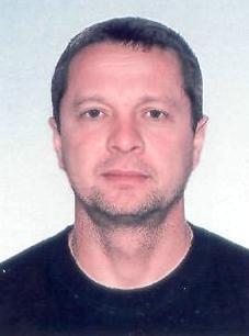 Ревут Сергей Анатольевич