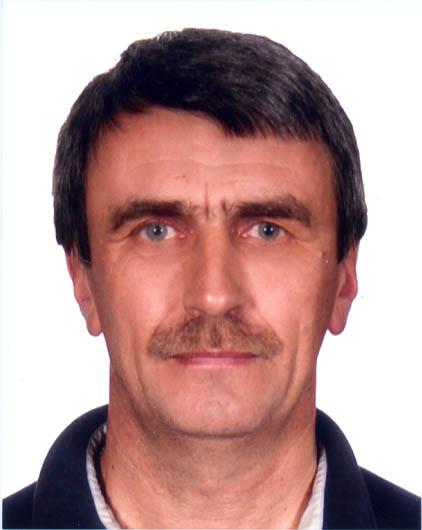 Леськів Василь Іванович