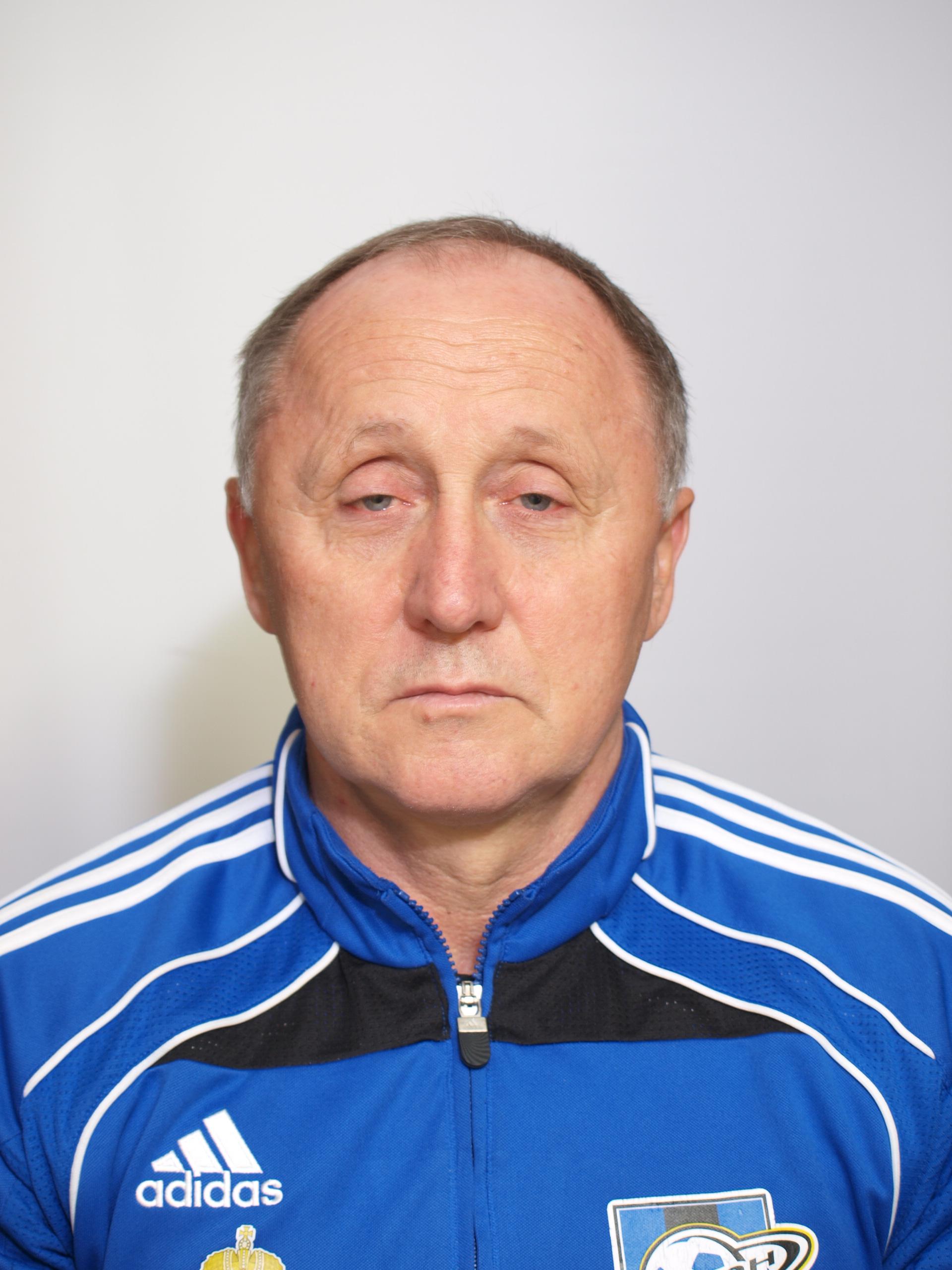 Фадеев Александр Евгеньевич
