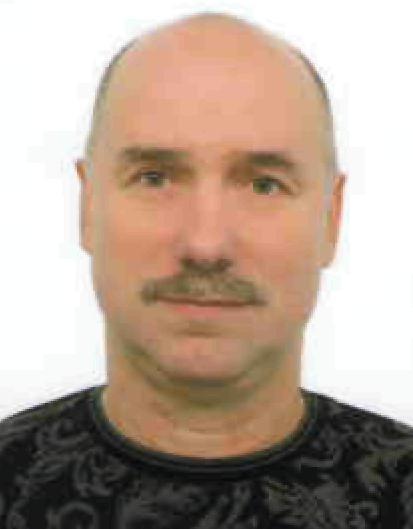 Бабенко Станіслав Вікторович