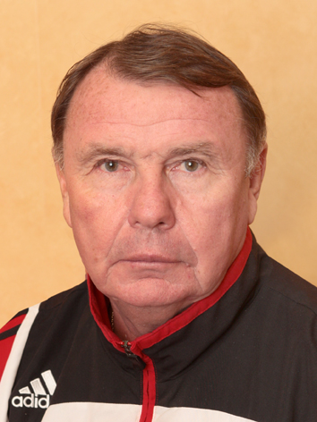 Макаров Валерій Миколайович