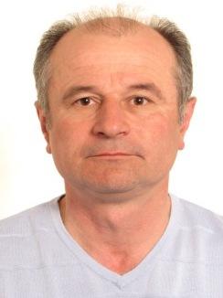 Баль Орест Михайлович