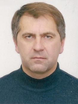Жигулин Спартак Владимирович