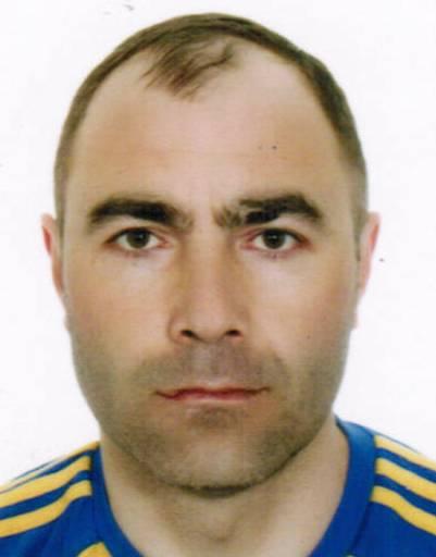 Ковалюк Владимир Васильевич