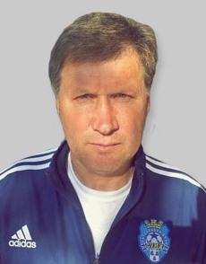Ярошенко Юрій Миколайович