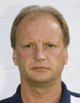 Багмут Володимир Миколайович