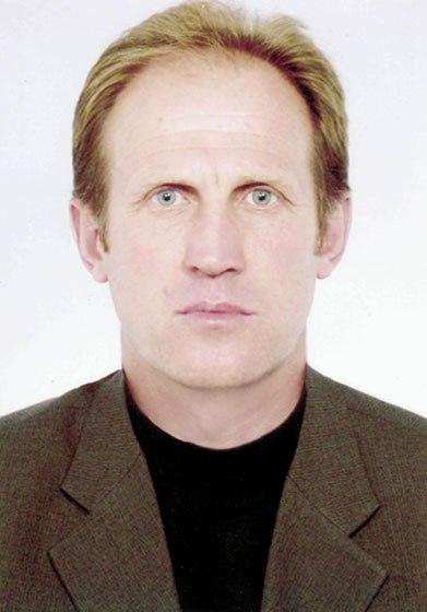 Сачко Михайло Васильович