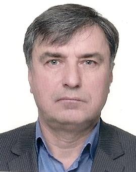 Федорчук Олег Викторович