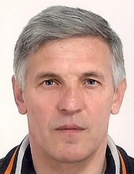 Чабан Сергій Федорович