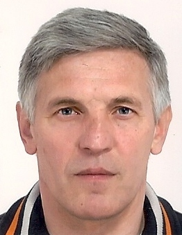 Чабан Сергей Федорович