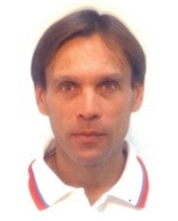 Богданец Валерий Владимирович