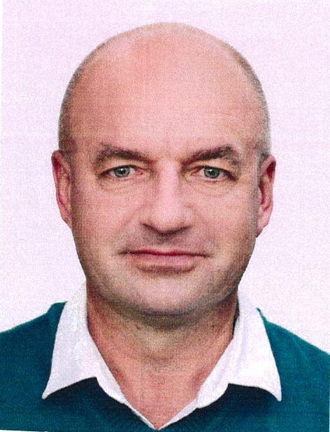 Акшаєв В'ячеслав  Євгенійович
