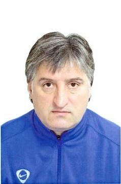 Горилый Владимир Иванович