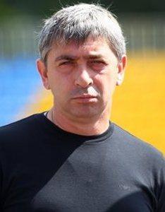 Севидов Александр Владимирович