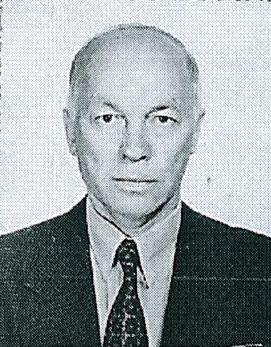 Тищенко Виктор Григорьевич