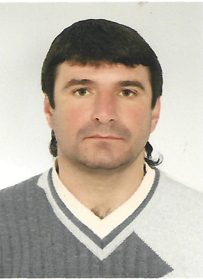Федорко Микола Миколайович