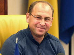 Яковенко Павло Олександрович