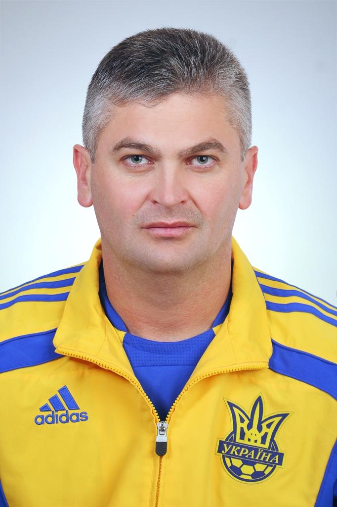 Чечёткин Игорь Леонидович