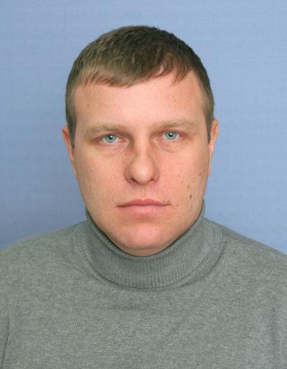 Шевцов Сергій Анатолійович