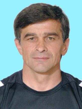 Баткаев Геннадий Николаевич
