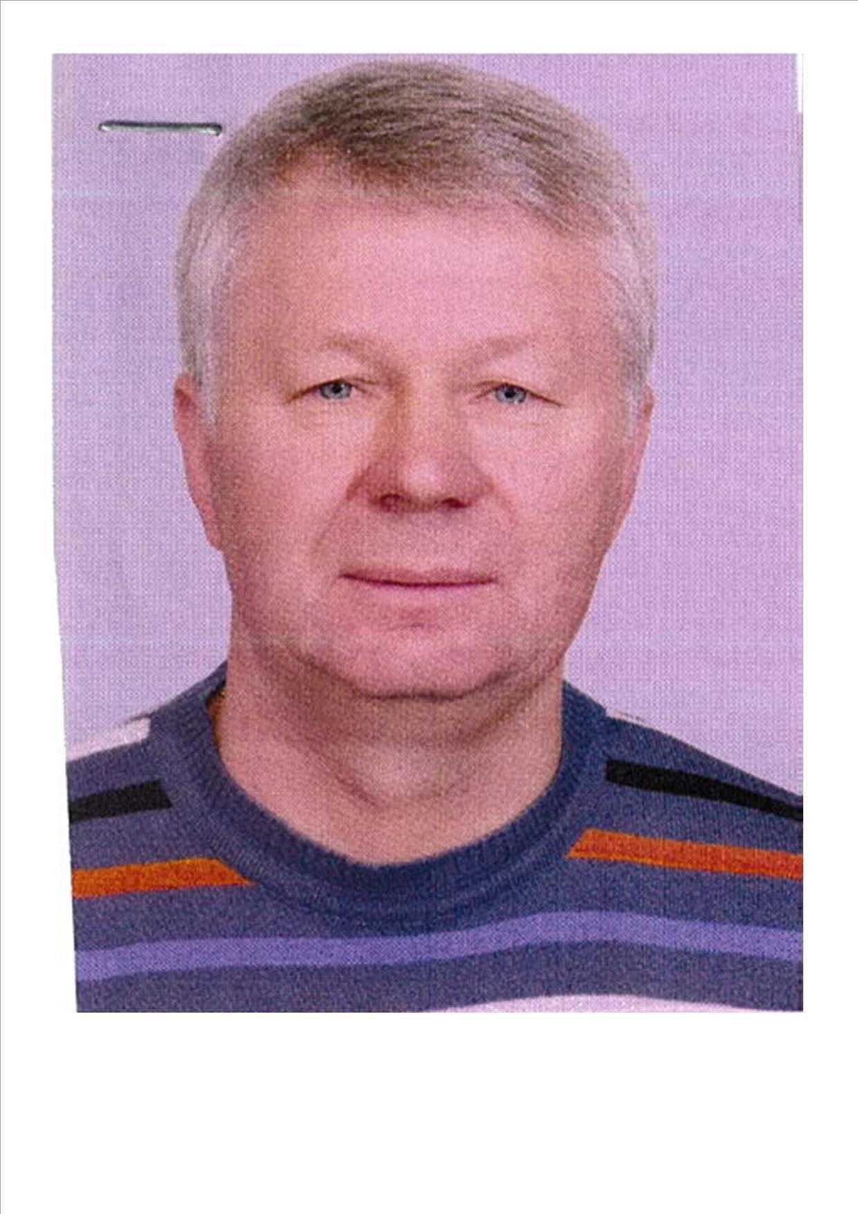 Францев Вячеслав Максимович