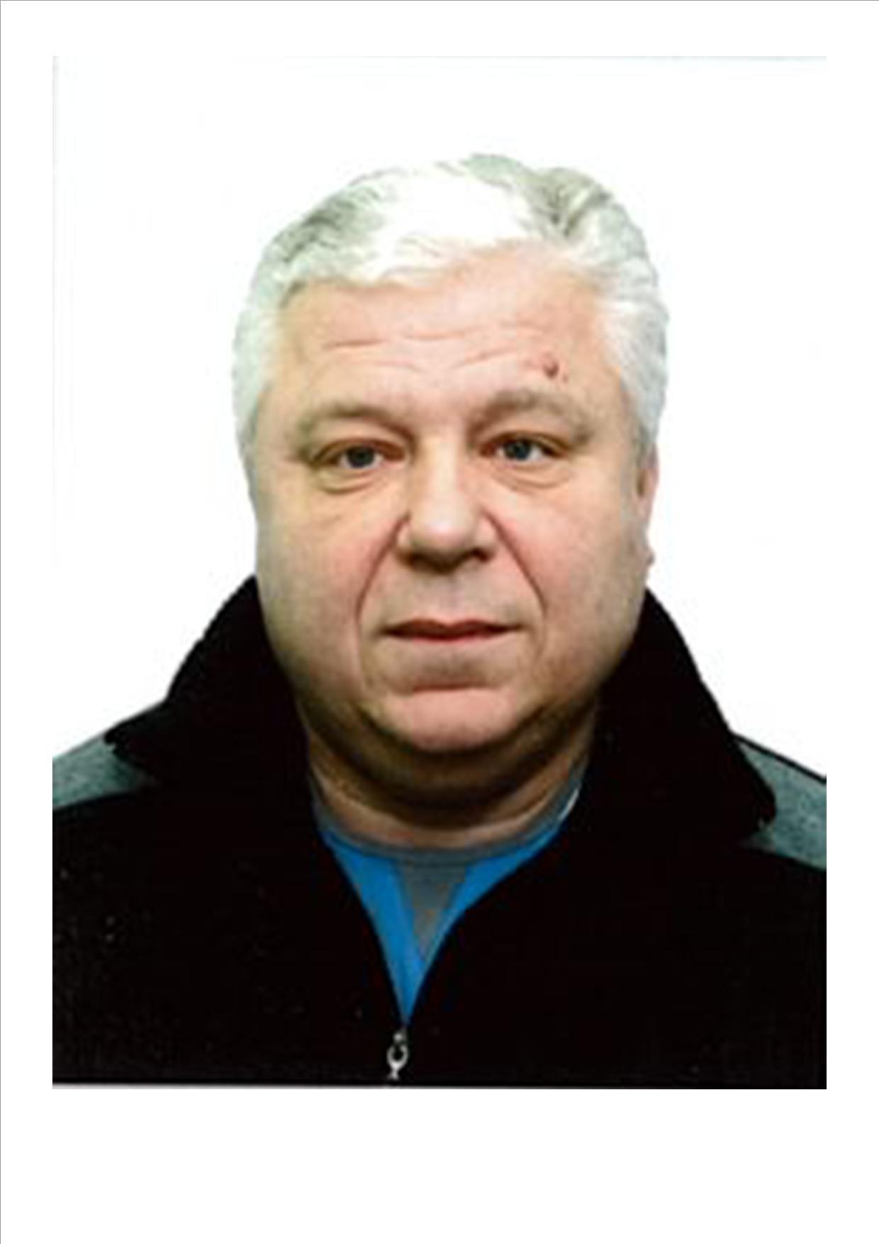 Іллін Ігор Олегович