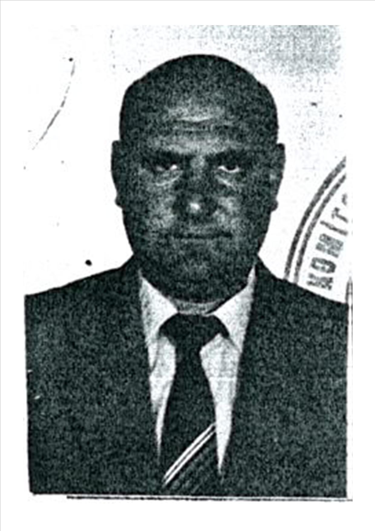 Лабузов Михайло Михайлович