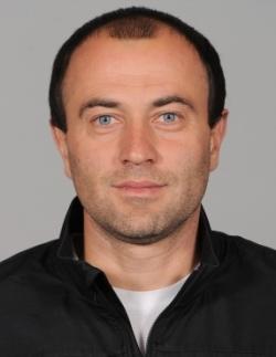 Зубов Геннадий Александрович