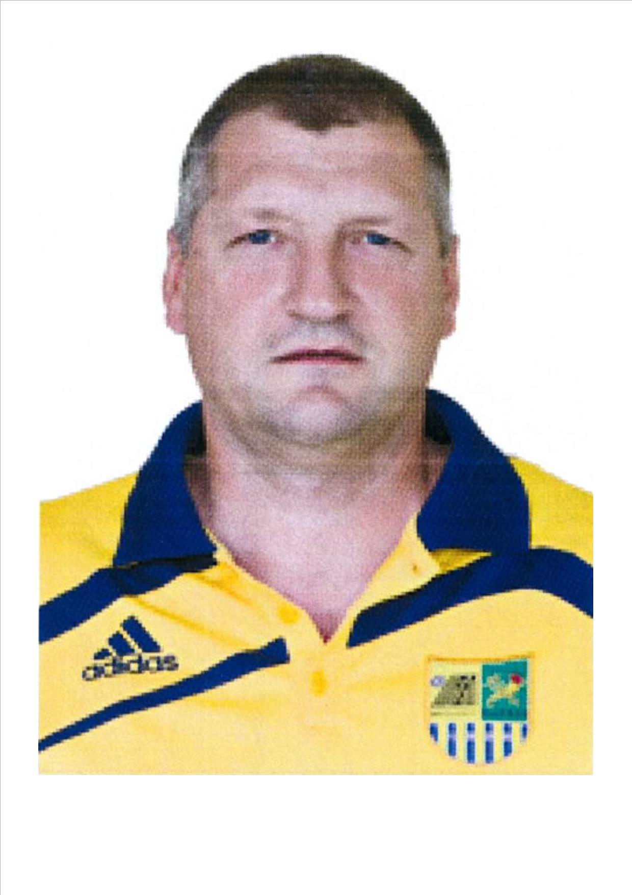 Рудинський Юрій Миколайович