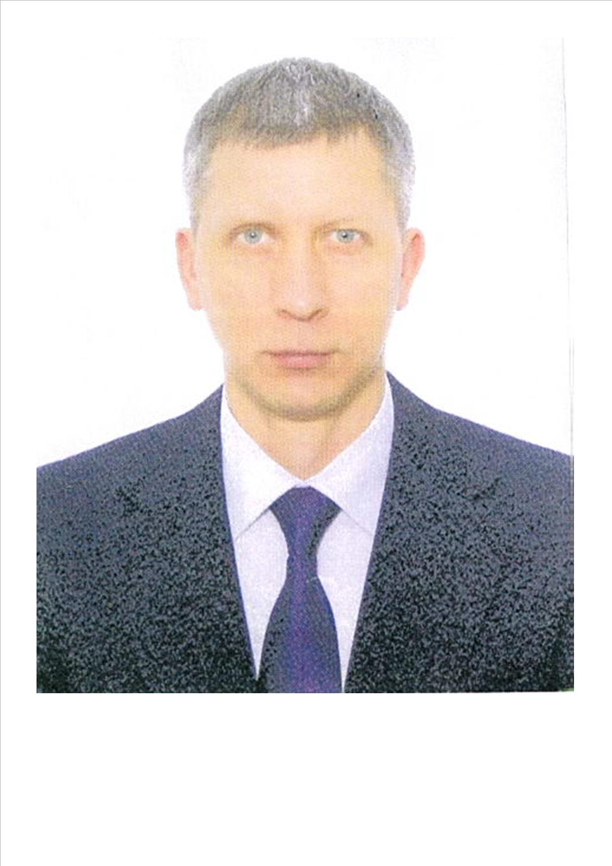 Тименко Володимир Миколайович