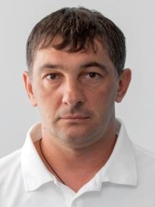Руденко Сергій Іванович