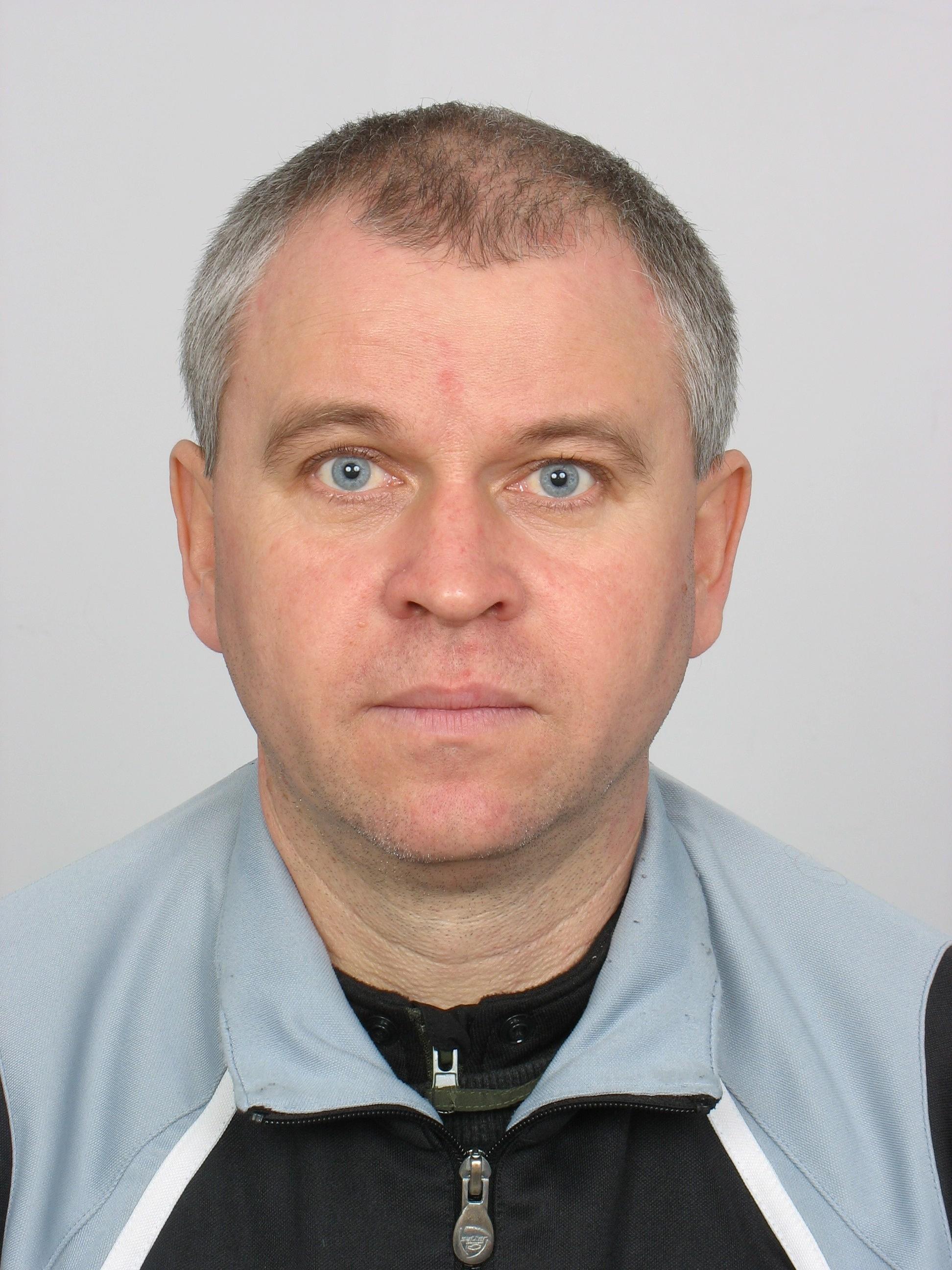 Локов Олег Леонідович