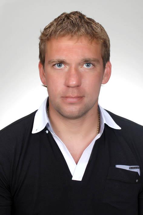 Бабич Олександр Олександрович