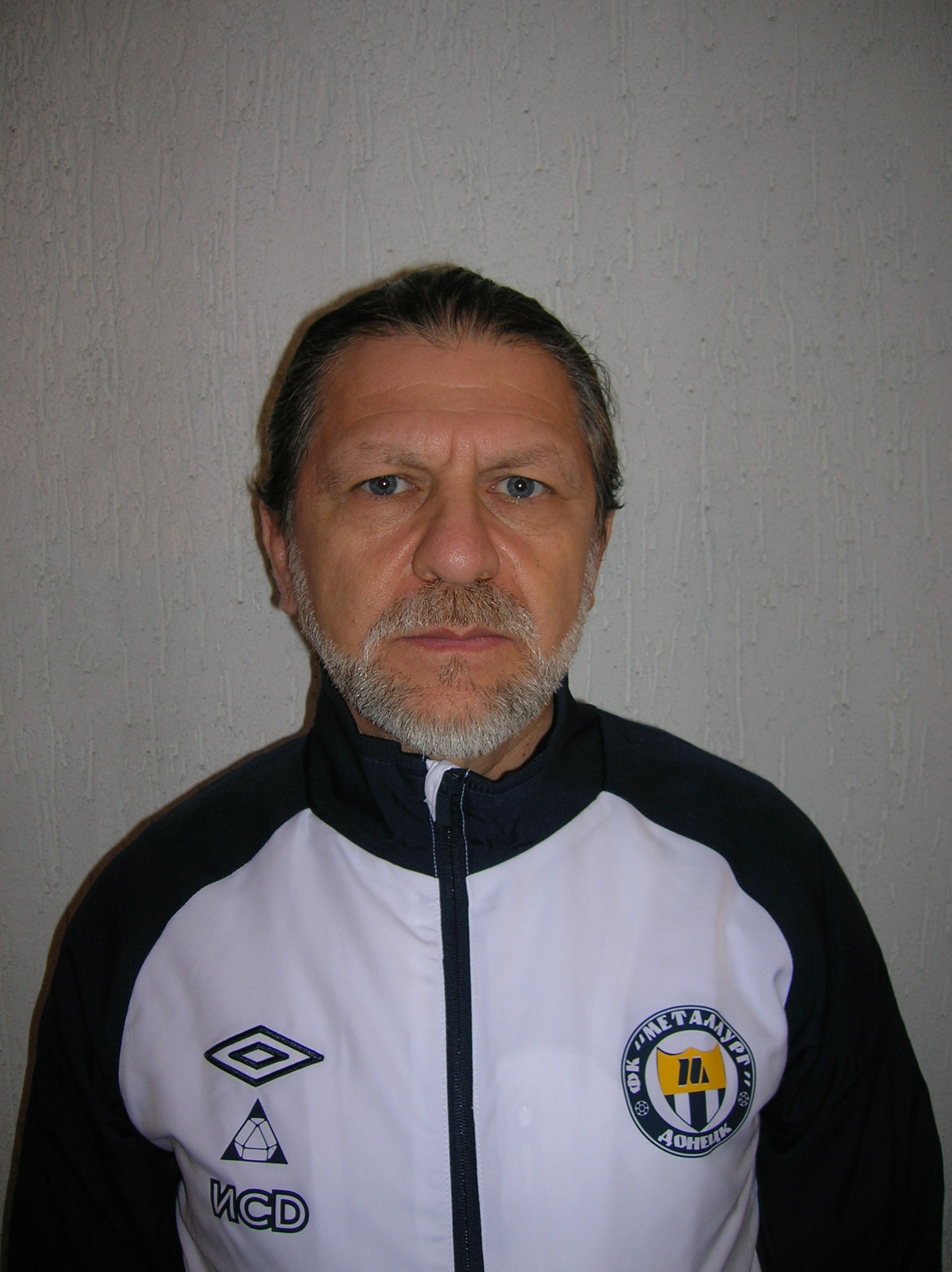 Кайфаджян Сергій Аматунович